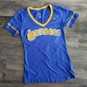 Nike Seattle Mariners Cooperstown Collection Tee